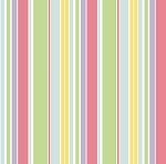 Island Stripes Printed Tissue Paper (20