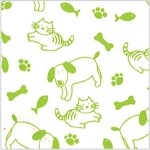 Just for Fun Printed Tissue Paper (20