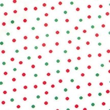 "Speckled Holiday Printed Tissue Paper (20"" x 30"" sheets)"
