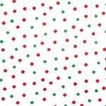 Speckled Holiday Printed Tissue Paper (20