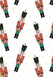 Nutcracker Printed Tissue Paper (20