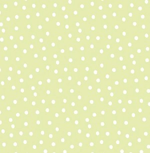 "Speckled Celery Printed Tissue Paper (20"" x 30"" sheets)"