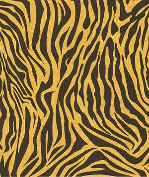 "Tiger Printed Tissue Paper (20"" x 30"" sheets)"